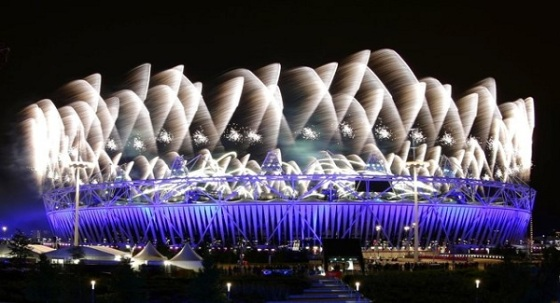 London 2012 Opening Ceremony: Greatest history lesson ever