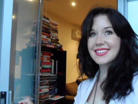 Jill Meagher article