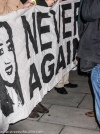 'Never Again': The Irish people vent their fury over Savita Halappanavar's death
