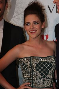 Kristen Stewart (via Wikimedia Commons)