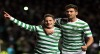 Celtic revolution: Bhoys revel in Champions League glory as they join Europe's elite