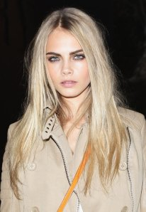 Cara Delevingne (via Tumblr)