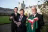 University College Cork and Cork City FC announce four year partnership