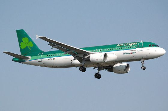 Emigration has become a reality for many young Irish people