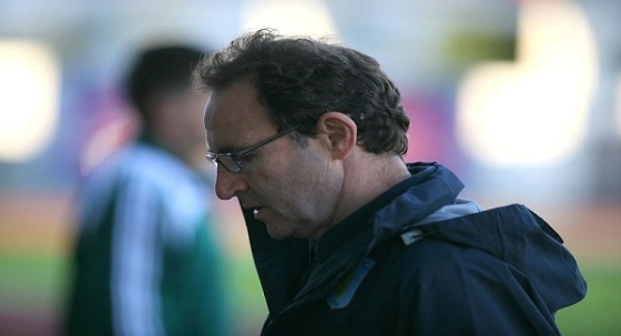 Martin O'Neill and Sunderland forced Manchester City's hand again at the stadium of light