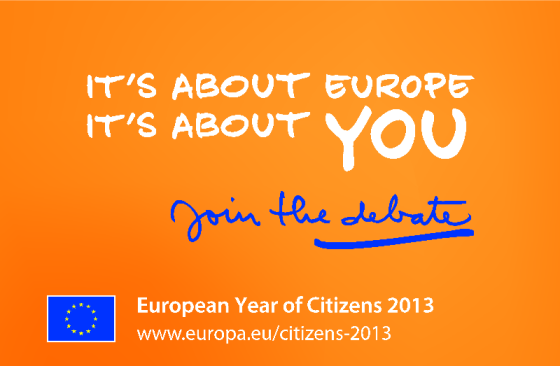 European Year of Citizens