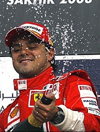 Felipe Massa *In article image courtesy of f1banter.wordpress.com