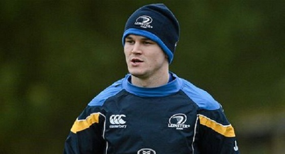 Will Jonathan Sexton be wearing a Leinster jersey for much longer?
