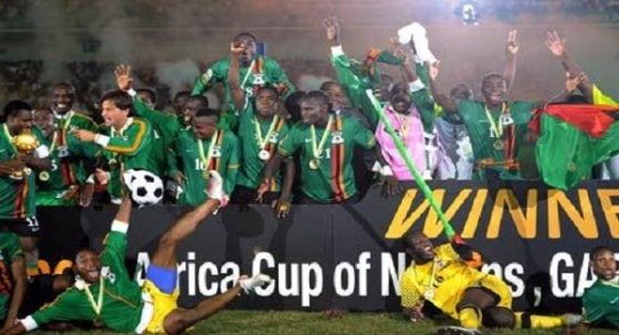 Will Zambia repeat last years heroics and retain their title?