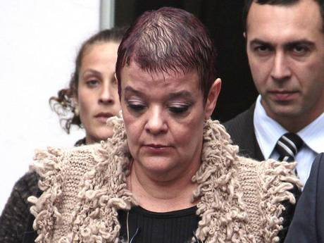 Virginia Soares de Souza is accused of killing up to 300 of her patients.