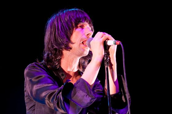 Primal Scream will headline Forbidden Fruit