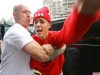 Justin Bieber's furious outburst at photographer