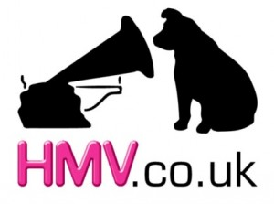 The former site of HMV is now available for rent