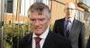 Ivor Callely charged over alleged false expenses