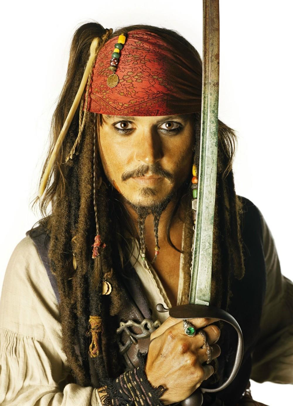 Captain Jack Sparrow Spiele
