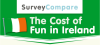 Is the cost of fun in Ireland too high?