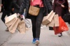 Monthly retail sales fall